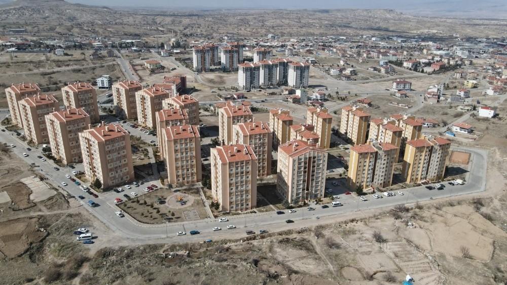 Nevşehir'de mahallelerin sorunlarına hızlı çözüm