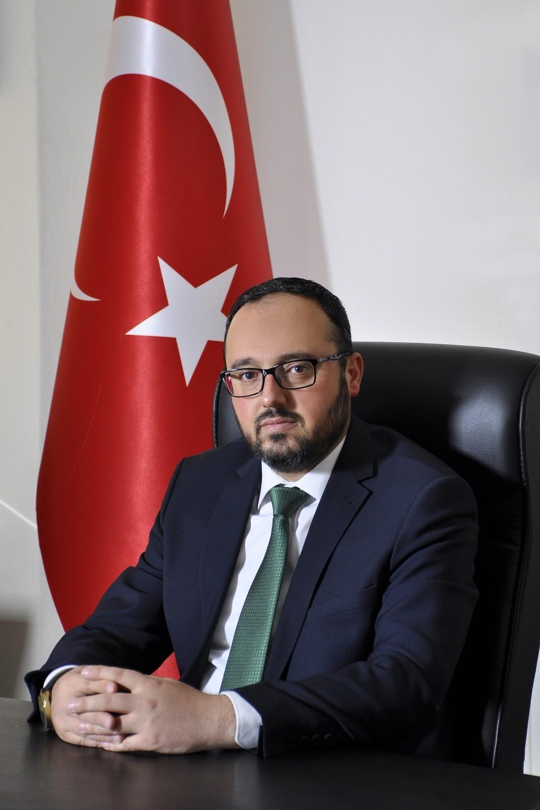 """AK Parti İl Başkanı Kemikkıran, """"Göreme doğalgaza kavuşuyor"""""""