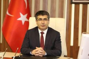 NEVÜ Rektörü Prof. Dr. Aktekin'den '29 Ekim Cumhuriyet Bayramı' mesajı