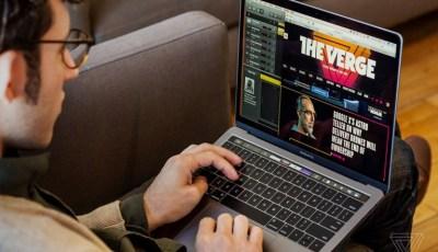 """تقرير جديد """" يؤكد """" قدوم نسخة 16 إنش من MacBook Pro في نهاية هذا الشهر"""