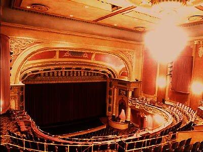 Imperial Theatre Saint John New Brunswick