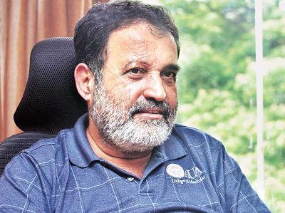 மோகன்தாஸ் பை