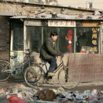 China plans massive relocation to fight poverty