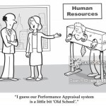 Scrap performance appraisal !