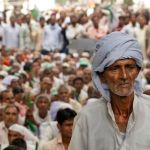 How the US supports its rich farmers and India ditches its poor farmers