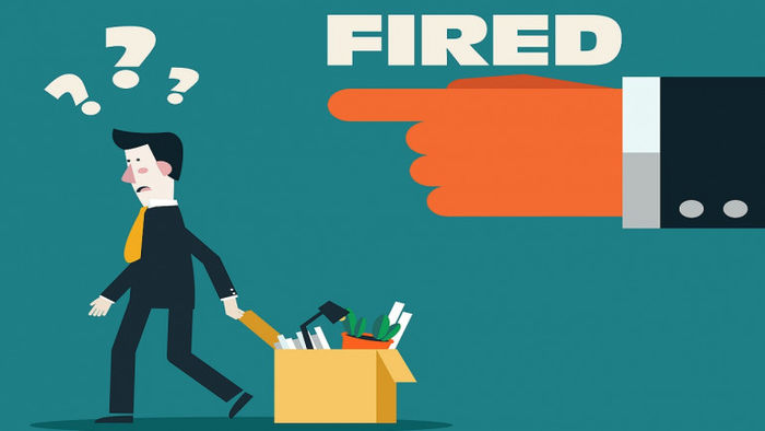 Best way to tackle Layoff - Suicide? No, Employees Unity