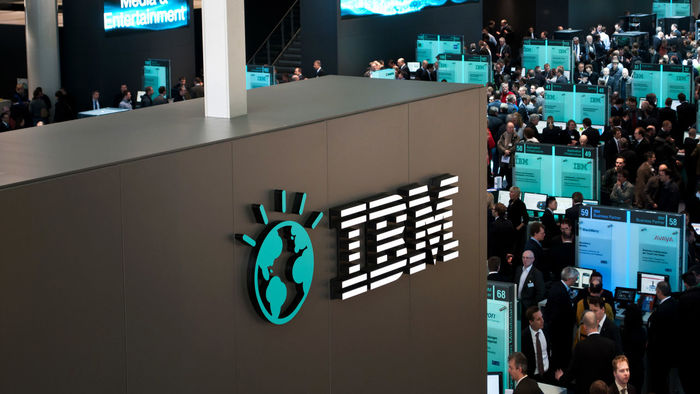 "IBM Contract Employees : ""But bro our life just f***d off"""