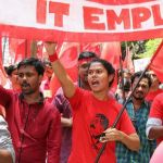 Your Class Needs You – IT Employees in Bengaluru May Day Rally