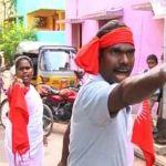 BJP's benami Police Atrocity – Comrade Kovan  Arrest: Video