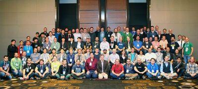 Linux kernel developers