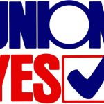 Join Union to secure our legal rights