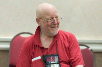 Gerald Weinberg