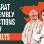 Who won in Gujarat?
