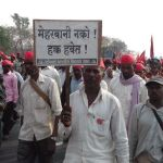A 24 years old Web Developer Walked with Maharashtra Farmers!