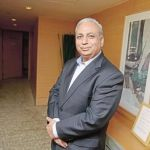 C.P. Gurnani Fires Employees, Takes Home Rs 146 crore