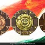 மத்திய அரசின் விருதுகள் : பாரத ரத்னாவா, பா.ஜ.க ரத்னாவா?
