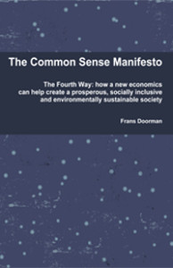 The Common Sense Manifesto
