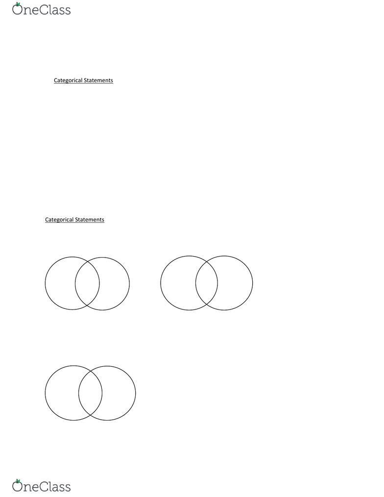 venn diagram syllogism tiger shark life cycle phi 1101 lecture notes fall 2016 5 deductive reasoning