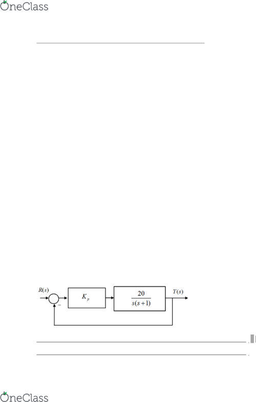 small resolution of ele 302 lecture notes lecture 28 settling time block diagram pid controller