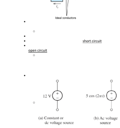 mechatronic systems engineering 2201a b lecture notes fall 2018 lecture 6 voltage source short circuit current source [ 677 x 1666 Pixel ]