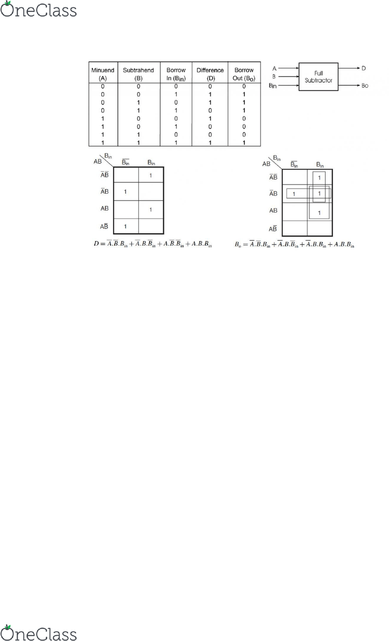 hight resolution of cse 120 lecture notes lecture 9 subtraction digital electronics logic gatepremium