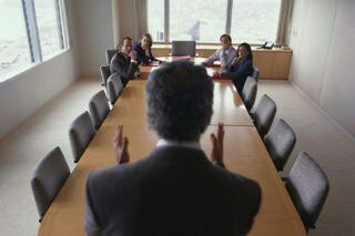 Девять принципов лидерства для предпринимателей