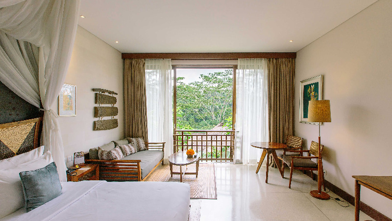 Reservations Booking Tejaprana Resort Spa