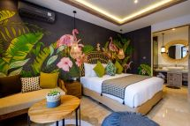 Boutique Hotel Experience Cozy & Stylish Bedroom Inspired