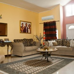 Living Room Decorations In Ghana Designs With Blue And Brown Quest Lodge Photos Accra View Pictures Of Our Property