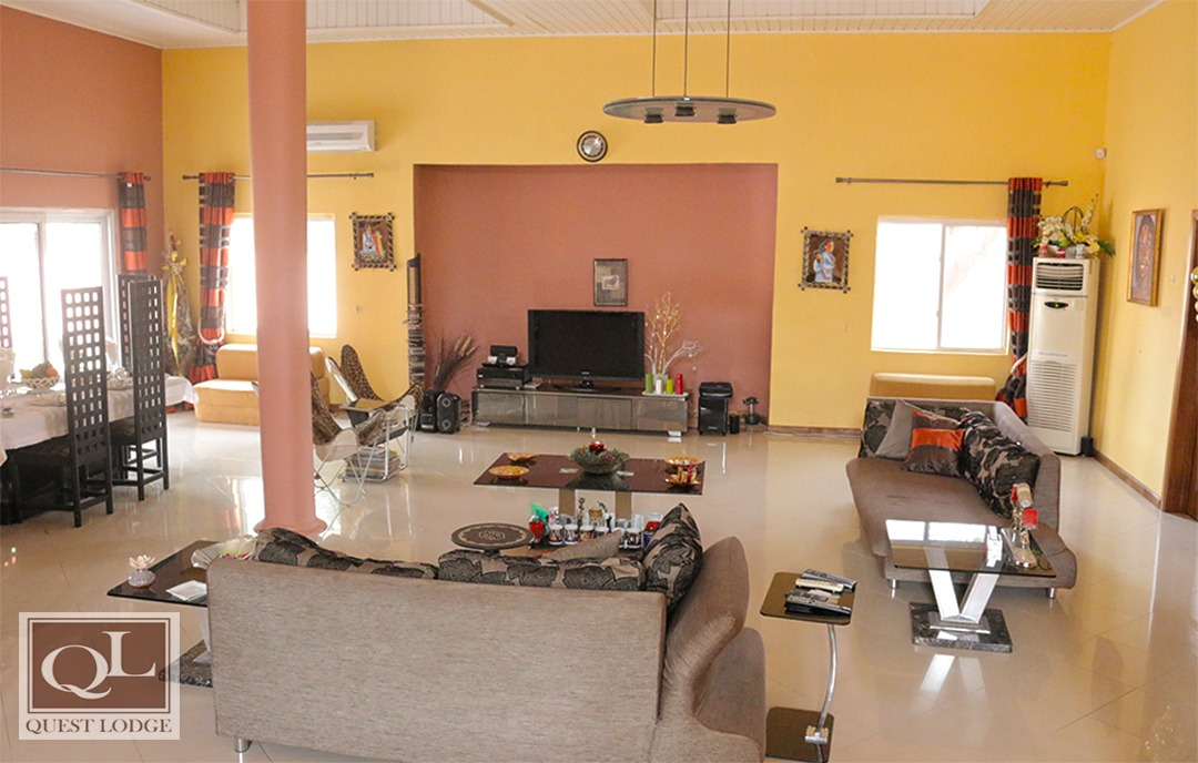 living room decorations in ghana modern rustic ideas quest lodge photos accra view pictures of our property sitting area