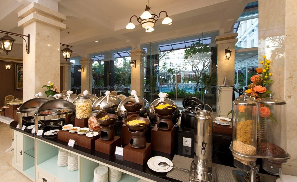 Services  Facilities  Gallery Prawirotaman Hotel