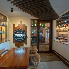 Kitchen Bar Inexpensive Islands Makan