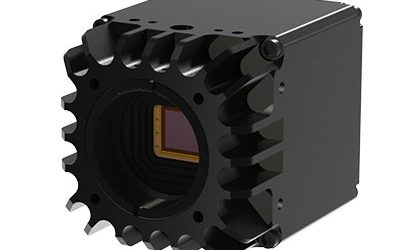 NIT launches a new product: WiDy SenS camera.