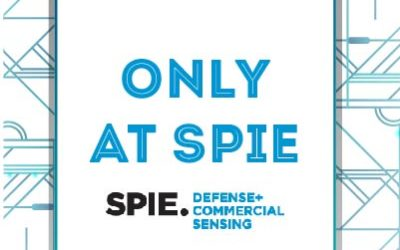NIT at SPIE! One week to go