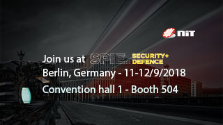Join NIT at SPIE DCS Berlin 2018
