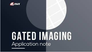 GATED IMAGING – Part 3