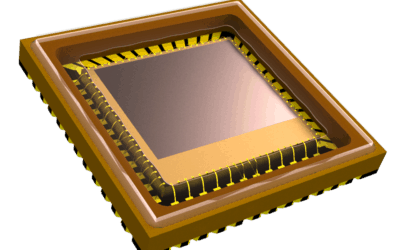 NIT launches new HDR sensor NSC1701