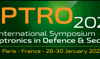 NIT will exhibit during the OPTRO 2020
