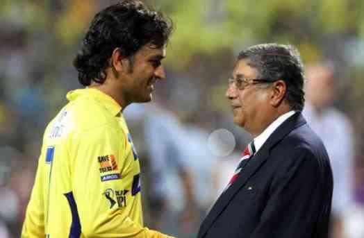 Image result for आईपीएल फिक्सिंग पर खुलकर कभी नहीं बोले धोनी