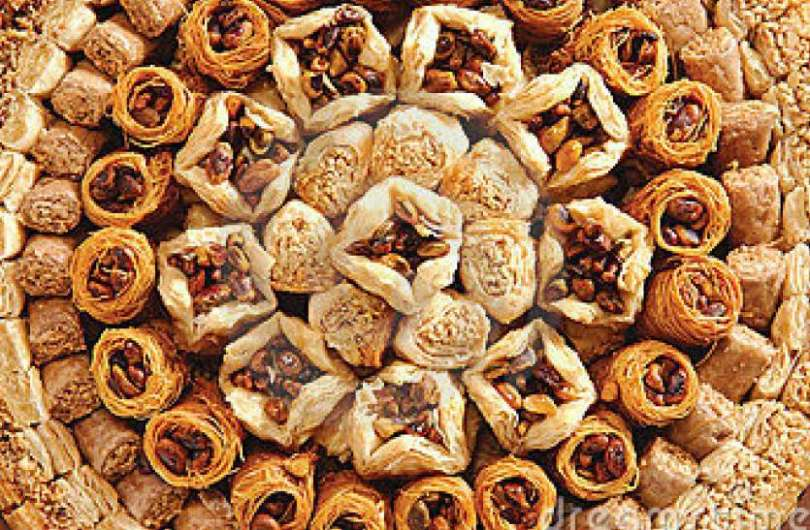 Special Sweets Makers Of Rajasthan – Amazing Rajasthani confectionery, made the name of your state and city your brand of business