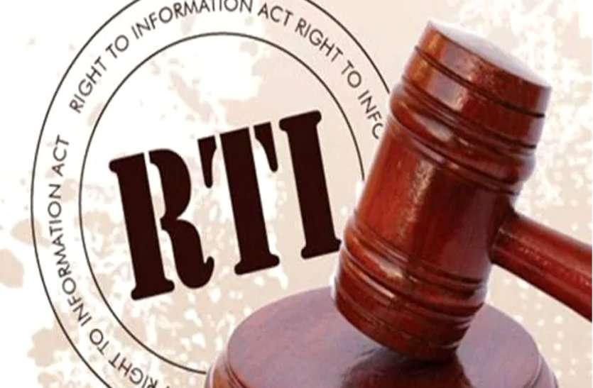 Penalties Imposed On Non-disclosure Of Information Under RTI - आरटीआई के तहत जानकारी न देने पर ...