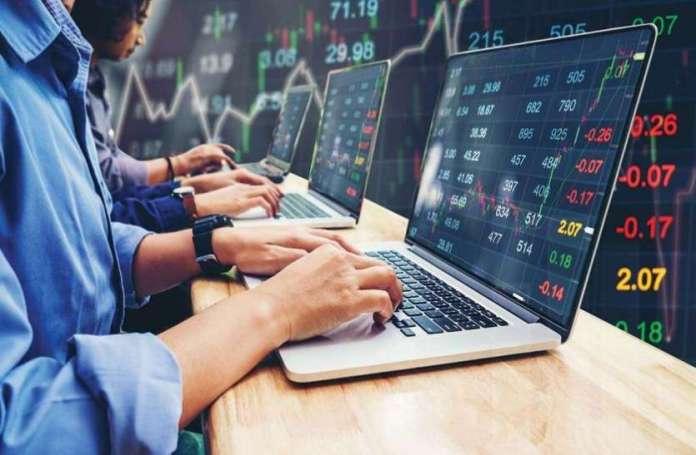 RBI MPC के फैसले के बाद बैंकिंग सेक्टर में तेजी, सेंसेक्स लगातार चौथे दिन बढ़त के साथ बंद
