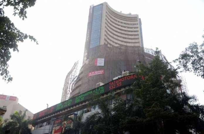 ट्रंप के बयान ने शेयर बाजार में भरा जोश, सेंसेक्स 237 अंक उछला