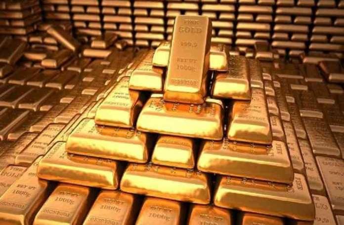 सोना 480 रुपए हुआ सस्ता, चांदी की कीमत में 200 रुपए की कटौती