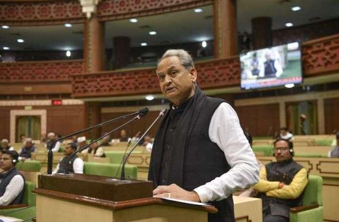 Rajasthan Budget: नई भर्ती निकालेंगे, स्कूल क्रमोनत करेंगे
