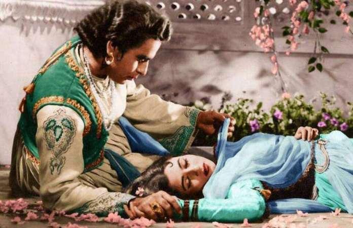 Madhubala Death Anniversary