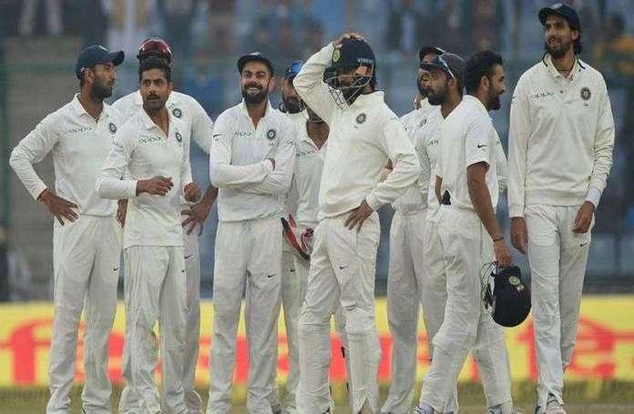 भारत को न्यूजीलैंड से पहली बार नहीं मिली है ऐसी करारी शिकस्त, तीसरा मौका है यह