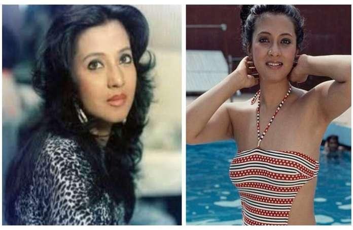 Munmun Sen Is An Actress And Is Also A Social Worker. - B'day spl: राजघराने की बहू मुनमुन सेन ने परदे पर बिकिनी लुक से मचा दिया था हड़कंप, चर्चे पर रहे