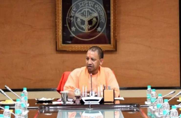 Lucknow Lockdown 15 April Will Open Chief Minister Yogi Suggestion ...
