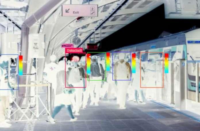 यहां मशीनें बताएंगी एयरपोर्ट पर संक्रमितों का हाल